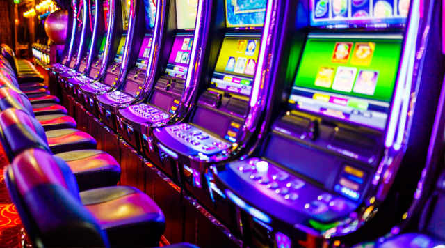 gambling site bonus