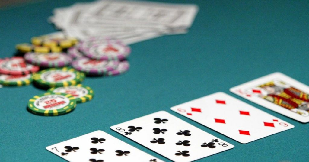 gambling club star
