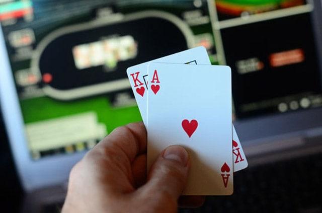 real money gambling